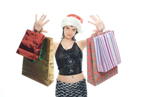 Do people really need more stuff? Homemade goodies are likely to chic this year. (Photo courtesy by Dreamstime.)