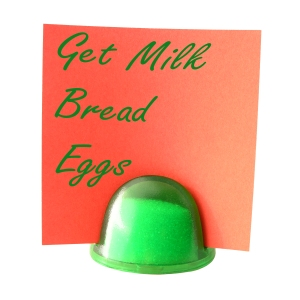 Milk, bread, and eggs all cost more than they did a year ago, motivating consumers to shop more creatively.