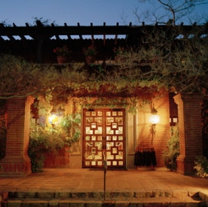 Rancho la Puerta (photo courtesy of Rancho la Puerta.)